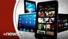 Tablet Sales Suffer First Decline in Fourth Quarter