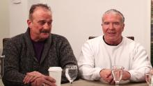 Scott Hall: I Was In Some Dark Places