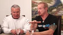Diamond Dallas Page: Without Jake 'The Snake Roberts' There's No Three Time World Champion