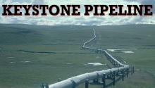 Jesse Ventura: Money Trail – Keystone