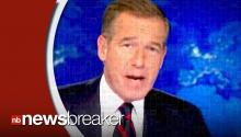 Brian Williams Admits He Wasn't Shot Down in Iraq; Apologizes to Soldiers Involved