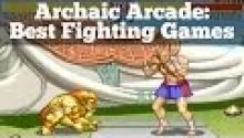 Archaic Arcade - Fighting Games I DweebCast I OraTV