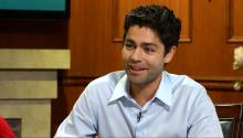 Adrian Grenier on his craziest encounter with a fan