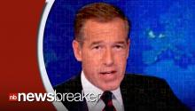 "Brian Williams Starts ""Self-Imposed"" Hiatus as NBC Continues to Investigate the Anchor"