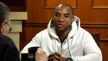 Charlamagne Tha God: Kanye West 'Doesn't Respect Anybody Else's Artistry'