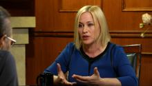 Patricia Arquette: Hollywood Devalues Older Actresses