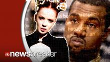 Shirley Manson's Response to Kanye West's Grammy Rant Against Beck Goes Viral