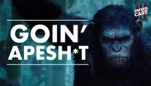 Goin' Apesh*t w/ the 'Dawn of the Planet of the Apes' Trailer!