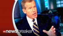 NBC Suspends Brian Williams For Six Months Without Pay