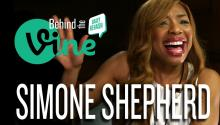 Behind the Vine with Simone Shepherd