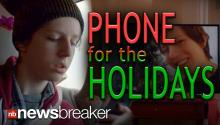 PHONE FOR THE HOLIDAYS: Apple Christmas Ad Shows Misunderstood Teen's Heartwarming Gift
