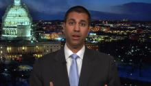 FCC Commissioner Calls 'Net Neutrality' Proposal a Secret Plan to Regulate the Internet