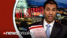 Commissioner Ajit Pai Tells Larry King FCC Chairman is Misleading Public with New Internet Legislation