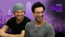 Brent Morin and Rick Glassman from Undateable Extended Interview