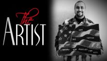 THE ARTIST?: George Zimmerman Sells Painting on eBay for Six Figures