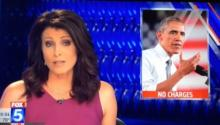 ICYMI: San Diego FOX Affiliate Says Obama Will Not Be Charged With Sexual Assault