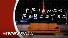 VIRAL: Friends Reboot Shows What Show Would be Like with Modern Technology