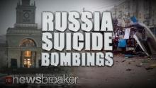 RUSSIA ATTACKS: Back to Back Suicide Bombings Just Weeks Before Winter Olympics