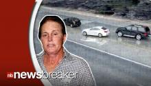 Bruce Jenner Car Crash Reportedly Caught on Camera; Could Lead to Manslaughter Charges