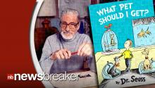 Random House Planning on Publishing Three New Dr. Seuss Books Post-Mortem