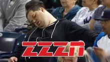 Sleeping Baseball Fan Suing for $10 Million