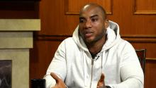Charlamagne Tha God: I'm Voting For Hillary Clinton Because She's A Woman