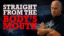 Jesse Ventura: Straight From the Body's Mouth