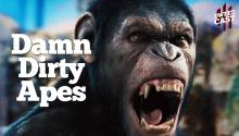 Get Pumped for Dawn of the Planet of the Apes