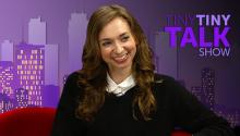 Lauren Lapkus - Full Interview