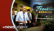 President Obama Criticized for Cutting Line at Texas BBQ Joint