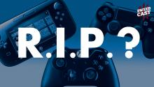 Is The Console Dead?