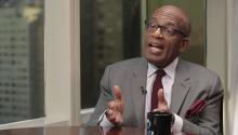 "Al Roker on Brian Williams: ""we all want closure"""