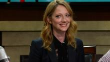 Judy Greer on The Secret To KeepIng Jurassic World A Secret