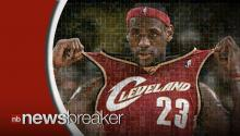 LeBron James Announces He Will Return Home to Play for Cleveland Cavaliers