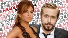 Ryan Gosling and Eva Mendes Are Having a Baby