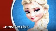 Queen Elsa of Disney's 'Frozen' A Wanted Person in Kentucky for Cold Temperatures