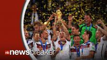 Germany Wins World Cup, 22-Year-Old Mario Goetze Called