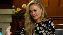Anna Paquin: True Blood Has A High Body Count