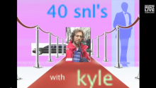 Kyle Mooney's SNL 40 Internet Thing Might Be Funnier Than The SNL 40 TV Thing