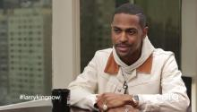 Big Sean on his relationship with Ariana Grande