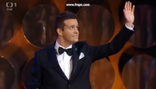 Meanwhile In The Czech Republic, Some Guy Tricked The Czech Oscars Into Thinking He Was Jim Carrey