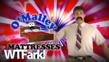 O'MALLEY MATTRESSES: Support Your Back, And Our Troops, With A Discount Mattress!