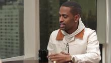 Big Sean: 'IDFWU' wasn't meant to be a radio hit