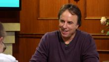 Kevin Nealon: One Time I Had To Play a Narcoleptic Stripper
