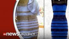 Dress Breaks Internet After Some See It as Gold & White and Others See Blue & Black
