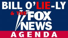 Jesse Ventura: Bill O'Lie-ly and the Fox News Agenda