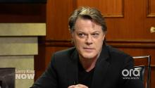 Eddie Izzard: I Hate The Right Wing