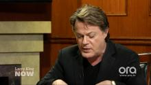Eddie Izzard On Terrorism: Mohammad Would Be Shocked