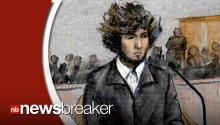 Boston Marathon Bomber Dzhokhar Tsarnev Faces His Victims on the Opening Day of Trial
