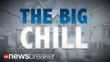 THE BIG CHILL: Arctic Temperatures Freeze Millions Across America